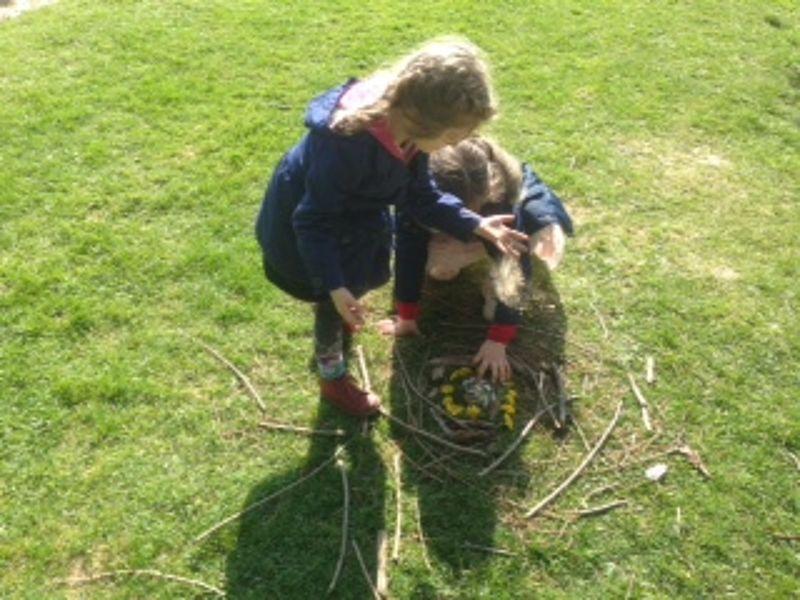 spielen an ostern mit kindern
