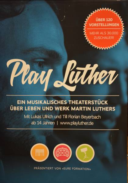 eure formation play luther